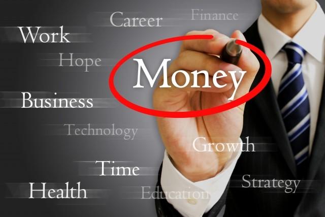 ビジネスとお金