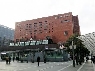 西日本シティー銀行本店